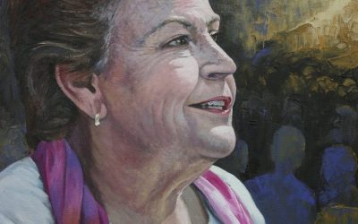 Memories of Helen Reddy from Canberra author who became a close friend