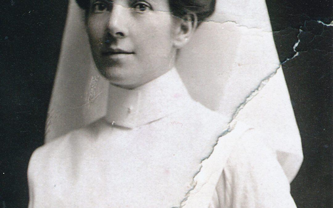 Hilda Mary Knox