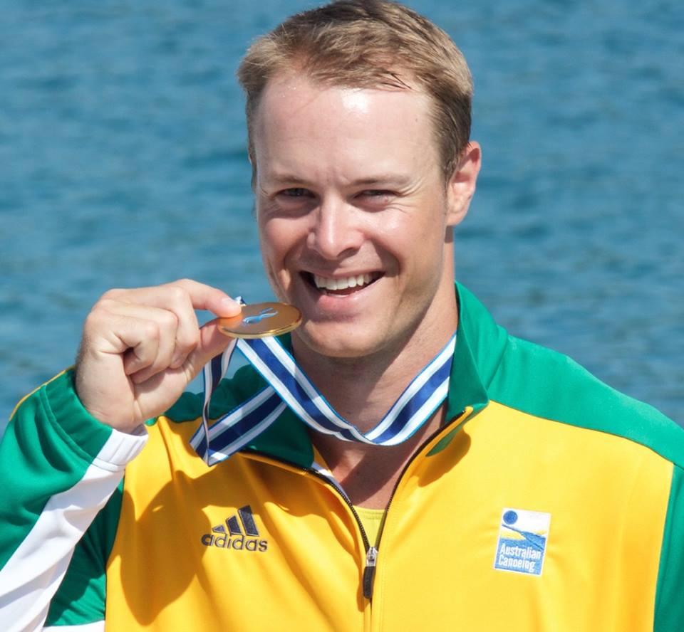 Curtis McGrath