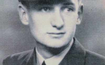Too Young to Die – Finding Michael Skarrett, RAAF 460 Squadron.
