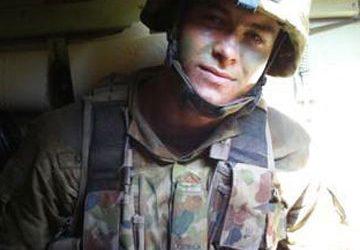 Anzac Courage: Curtis McGrath